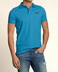 Hollister Polo, Rugby Regular Solid L Casual Shirts for Men