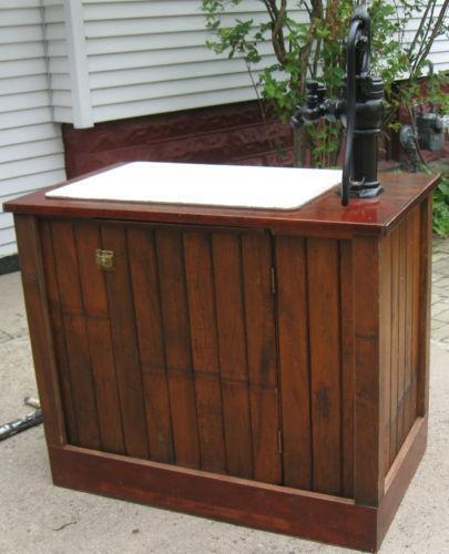 Cast iron farm sink ebay for Cast iron sink manufacturers
