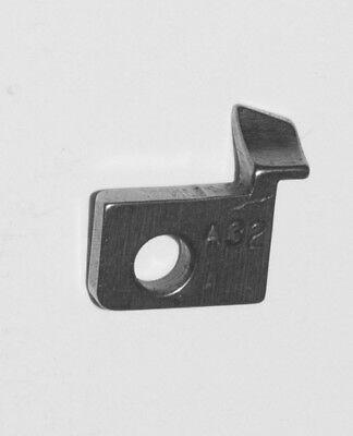 A-106-32 Presser Foot Finger Genuine Merrow Part