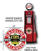 White Eagle Gas