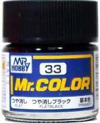 Mr Color Paint