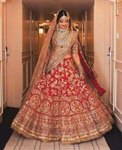 BRIDAL WEDDING LEHENGA BRAMPTON (EXCLUSIVE WEDDING WAREHOUSE)