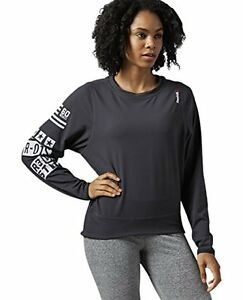 Reebok Women's Bioknit Novelty Cover-Up