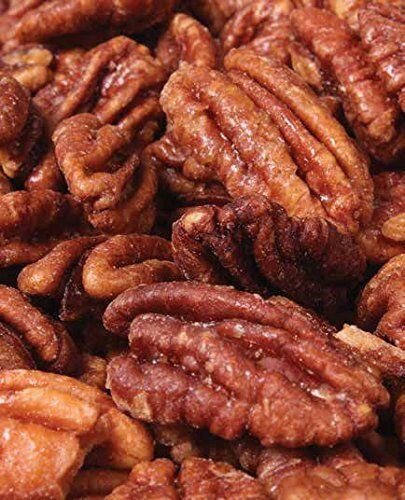 Gourmet Glazed Pecans by It