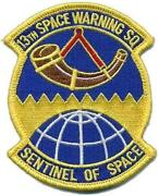 Warning Patch