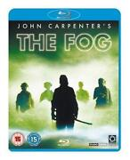 The Fog Blu Ray
