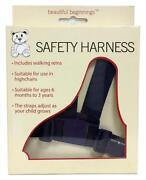 High Chair Harness