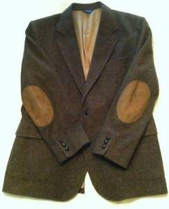 Jacket elbow patches ebay tweed jacket elbow patches maxwellsz
