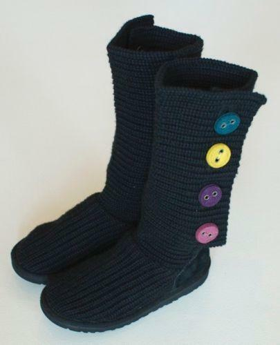 Uggs Size 3 Kids Clothing Shoes Amp Accs Ebay