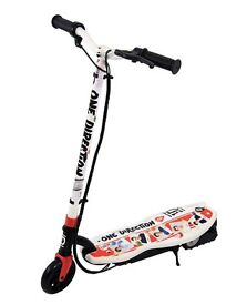 1D electric scooter