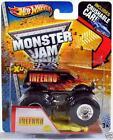 2013 Monster Jam Trucks