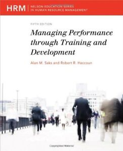 Recruitment and Selection, OHS and other HR TEXTBOOKS
