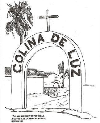 Friends of Colina de Luz