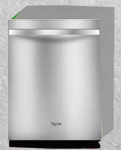 Whirlpool Gold Dishwasher Ebay
