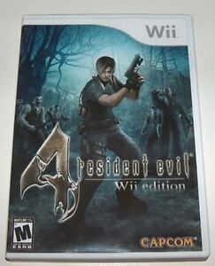 Resident Evil Wii Edition London Ontario image 2