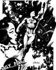 Original Batman Comic