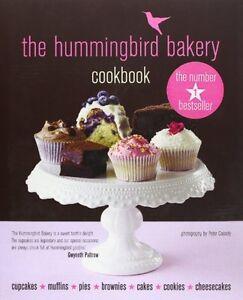 The Hummingbird Bakery Cookbook,Tarek Malouf