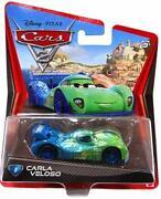 Disney Cars 1 Diecast
