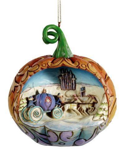 Disney Ornaments: Contemporary (1968-Now)