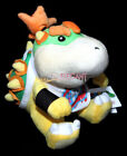 Unbranded Bowser Jr.. Doll TV, Movie & Video Game Action Figures