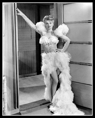 Lucille Ball Photo 8X10 - Meet The People 1943 Lucy - Buy Any 2 Get 1 FREE