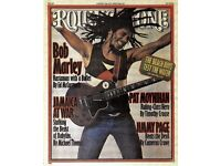 Blaze the music with your guitar, play it in dub-fusion-rock-reggae style. We need you in our band.