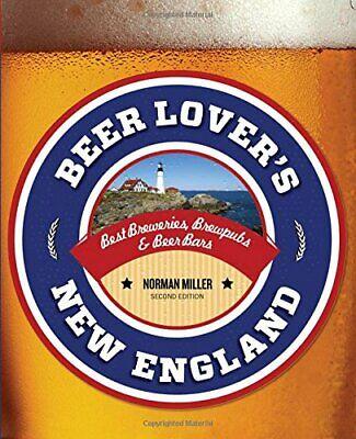 Beer Lover s New England  Best Breweries  Brewpubs   Beer Bars  Beer