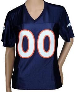 Denver Broncos Jersey: Football-NFL | eBay
