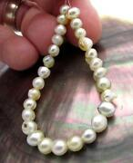 Tahitian South Sea Pearl