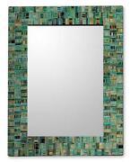 Mirror Wall Tiles