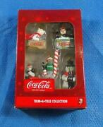 Coca Cola Ornaments