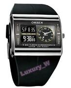 Mens Sports Watch Digital