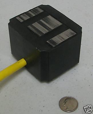 Vibratory Feeder Bowl Coilelectromagnet Heic Hendricks Engineering Elc06-0022