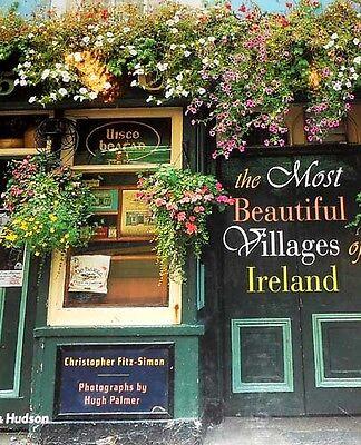 Beautiful Villages Ireland Ulster Leinster Connacht Munster Cork Galway Antrim