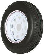 12 Trailer Tire