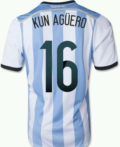 5c4ebde2f Argentina Shirt