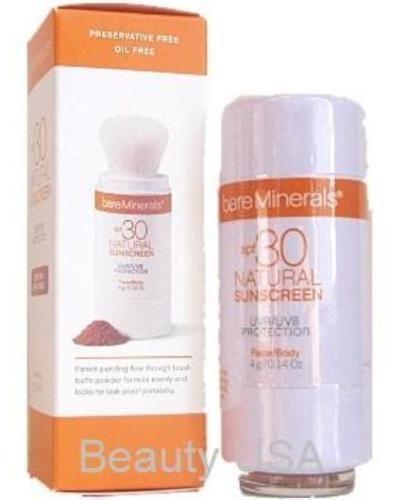 Bare Minerals Sunscreen | eBay