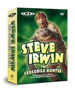 Steve Irwin DVD