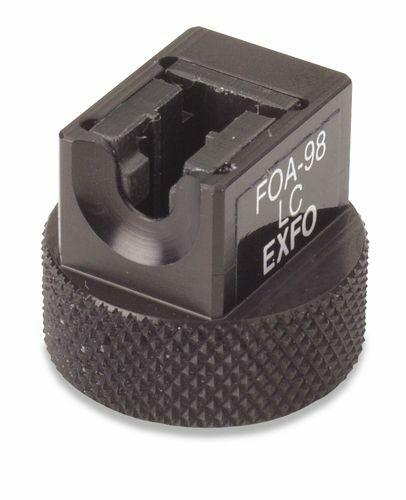 FOA-98 EXFO Fiber Adapter Cap for LC Connector