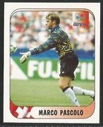 Euro 96 Stickers