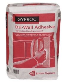 Drywall Adhesive 25KG, (Collect 10+ for £6.99!)