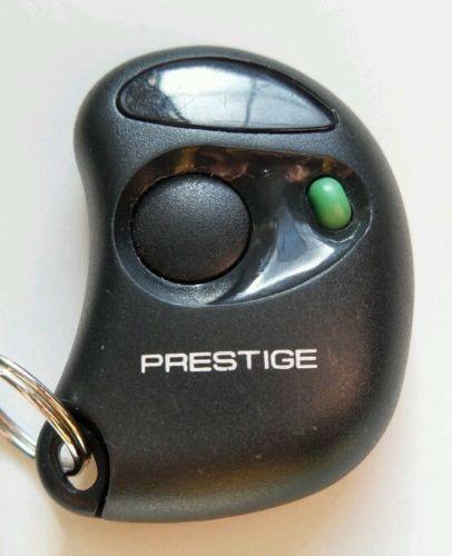 Prestige Remote Control