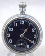 Pocket Watch Spares or Repairs