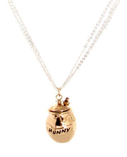 winnie the pooh necklace ebay