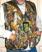 Masters Vest