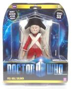 Doctor Who Doll