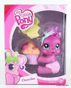 My Little Pony Cheerilee