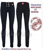 Black School Trousers 14