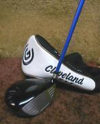 Cleveland Launcher 460