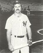 Thurman Munson Photo